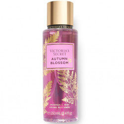 Victoria's Secret - Brume Pour Le Corps Golden Light En Édition Limitée 250ML - Autumn Blossom