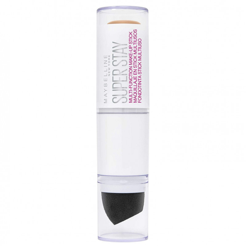 Maybelline New York - Fond de Teint Stick Multi-Usages SUPER STAY - 003 True Ivory