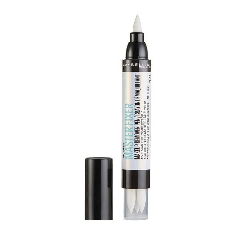 Maybelline New York - Stylo Retouche Démaquillant MASTER FIXER -