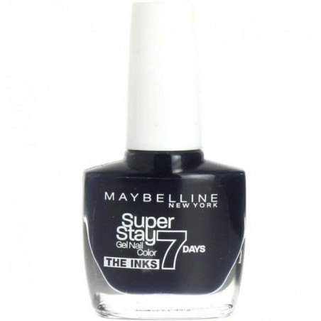 Maybelline New York - Vernis SUPERSTAY - 869 Emerald Excess