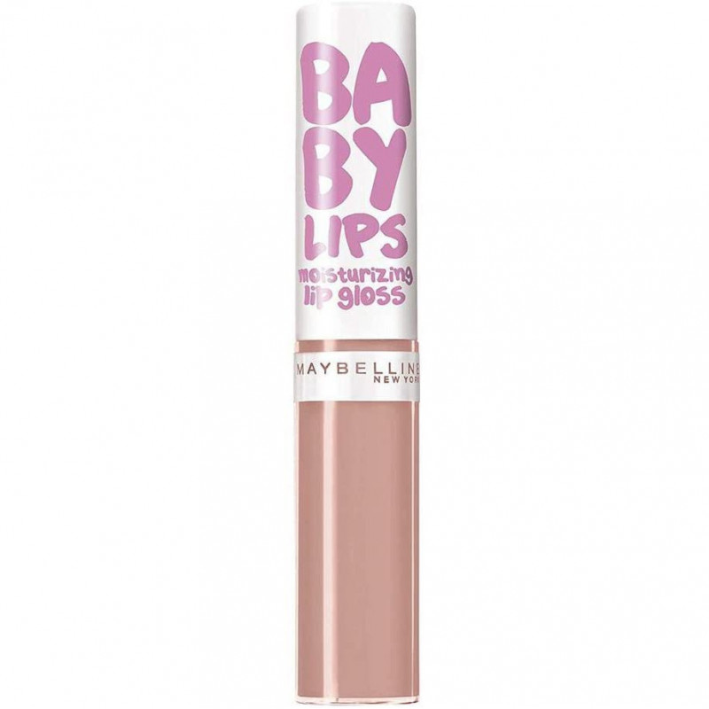 Maybelline New York - Gloss BABY LIPS - 20 Taupe With Me